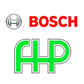 BOSCH-FHP partnership with Norman Associates