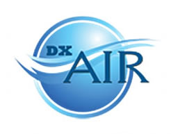 DXAir partnership with Norman Associates